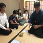 SUTD NihonGo! Introductory Visit